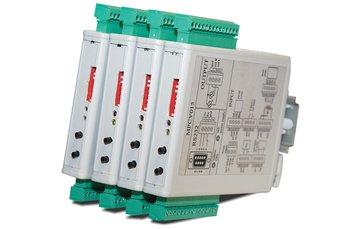 analog input converters