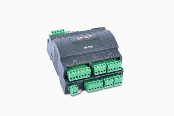 Plc production for industrial automation